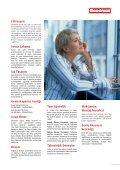 Kanallı Klimalar ve Hava Isıtıcılar - Kuztek Soğutma - Page 7