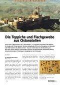 Teppiche und Gewebe aus Ostanatolien - SOV - Seite 6