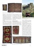 Teppiche und Gewebe aus Ostanatolien - SOV - Seite 7