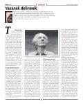 'YERLÿ' KALMAYI BAĀARMIĀ NADÿR ÿSÿMLER. HEM DOüULU HEM - Page 6