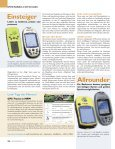 GPS-Geräte Im Test - Bayernbike.de - Seite 3