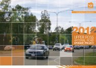 UPPER ROSS - Townsville City Council - Queensland Government