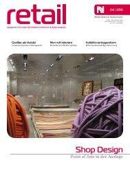 Shop Design. Point of Sale in der Auslage - Handelsverband