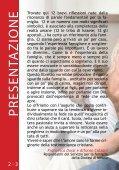 Di dono in dono… Le parole della famiglia - Chiesa di Milano - Page 2