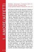 Di dono in dono… Le parole della famiglia - Chiesa di Milano - Page 4