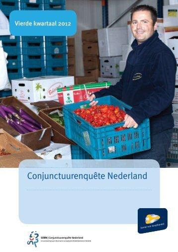 COEN-rapport 2012 - Vno Ncw