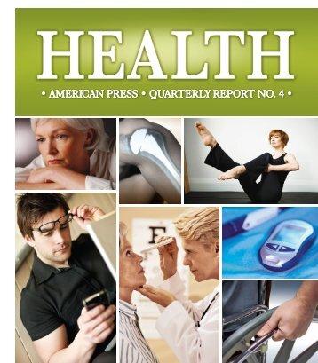 • AMERICAN PRESS • QUARTERLY REPORT NO. 4 • - MediaSpan