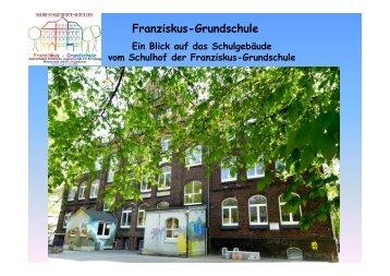 Teil 1 - Franziskus-Grundschule