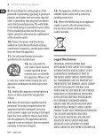 ULTRA-DI DI100 - Behringer - Page 4
