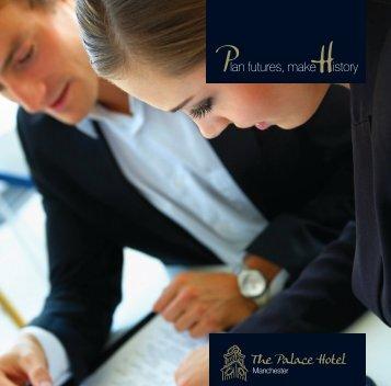 Download our Conference Brochure - Principal Hayley