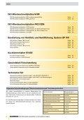 ISO-Wendeschneidplatten VHM - Seite 2