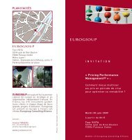 pdf 131.5 ko - Eurogroup Consulting