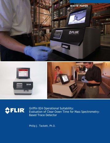 White Paper: Clear-Down Comparison MS vs IMS - FLIR.com - FLIR ...