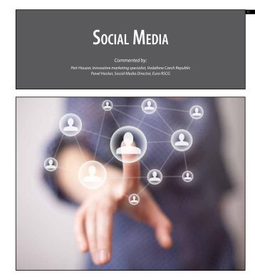 SOCIAL MEDIA - AmCham
