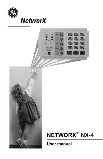 инструкция Nx-4 - фото 8