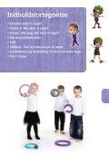 Hej skal vi lege? - Børneulykkesfonden - Page 3