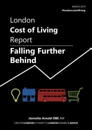 Falling-Further-Behind