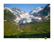 The Alaska Railroad Corporation Media Information
