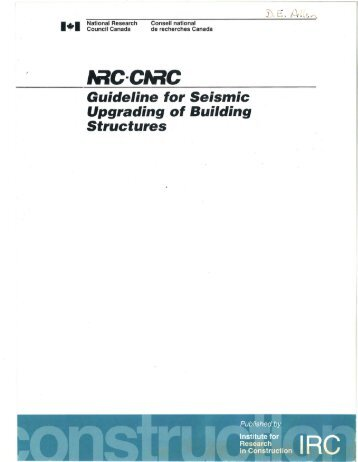 guideline-for-seismic-upgrading-of-build