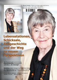 Flyer - Athene Media