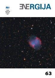 časopis skupine HSE december 2011
