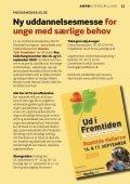 MedleMsblad nr. 15 | august 2009 nordsjællands lokalafdeling - Page 6