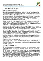 Letzte Ausgabe des Florian Zwettl - Bezirksfeuerwehrkommando ...