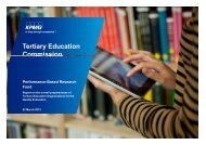 2012 PBRF Quality Evaluation - Tertiary Education Commission