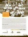 In a stro n g co m m u n ity each person com m its to ... - EarthCorps - Page 7