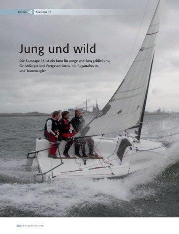 SwiSSboat Yachting - Biehlmarin