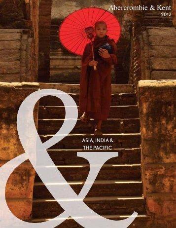 ASIA, INDIA & THE PACIFIC - Setur