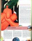 KATO, Gisele. A pintora do Brasil. Revista Bravo!, Setembro de 2008 - Page 7