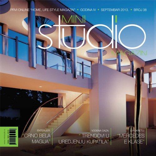 crno bela magija - Mini Studio Magazin