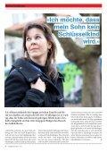Armut halbieren! - Caritas Thurgau - Seite 4