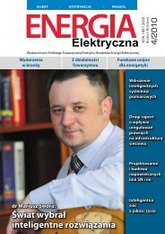 numer 4/2010 - E-elektryczna.pl