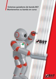 BST International GmbH