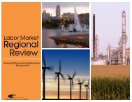 Regional Review - NEworks - State of Nebraska