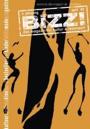 Weißer Burgunder QbA. 2006, Weingut Gerhard ... - Bizz! Das Magazin