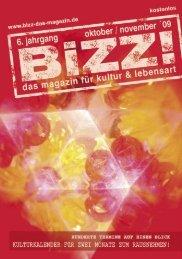 BETRIEBSBEDINGTE KÜNDIGUNG - Bizz! Das Magazin