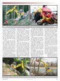 The Menzi Muck - Forestry Journal - Page 2