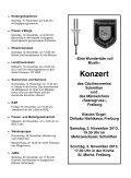 Pfarrblatt Nr. 11 - Pfarrei Schmitten - Page 7