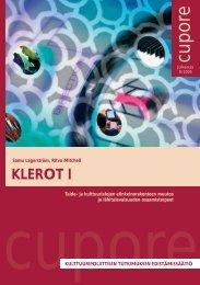 Lataa KLEROT I - Cupore