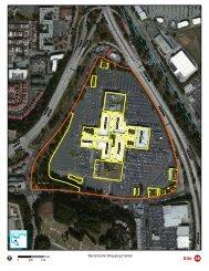 Serramonte Shopping Center - City of Daly City