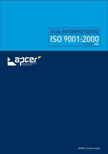 ISO 9001 - Molar