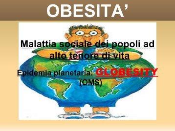 Obesità - Università degli Studi di Bari