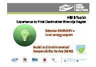 Presentation Z. Georgiev - MDS Ideas