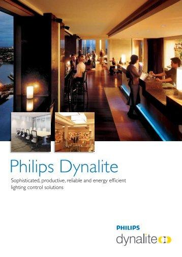 Philips Dynalite - Philips Lighting