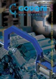 Specialty Automotive Tools w w w . g o v o n  i . i t - BOC ORODJE