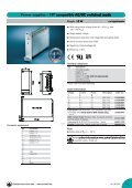 Power supply units - Page 4