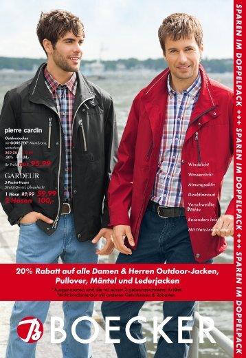 2 Hemden 50 - Boecker Modehaus - Damen